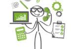 abbildung, begeistert, beschŠftigen, busy, mŠnnchen, Workaholic, eifrig, emsig, erfolg, erfolgreiche, flei§ig, Telefon, telefonieren, gleichzeitig, ideal, ideen, job, kaufmann, Zeitdruck, SouverŠn, kompetent, leistungen, viele, Pensum, Arbeitspensum, Ÿberstunden, leistungsorientiert, mehrfach, multitasking, person, professionell, schreibarbeit, spannung, manager, organisieren, organisation, Taschenrechner, vektor, viele, work, worker, working, arbeitsschutz, arbeitsrecht, pausenlos